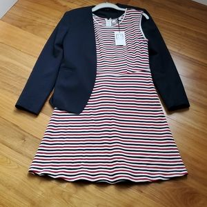 THML Dress NWT
